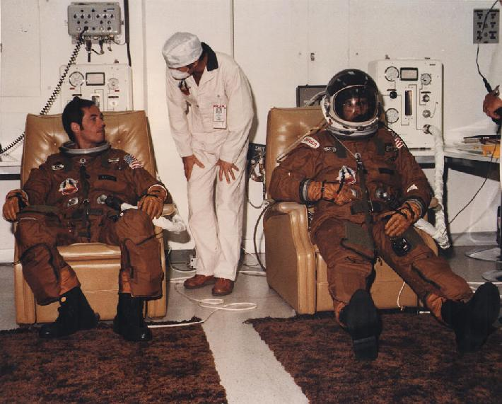 space shuttle columbia ejection seats - photo #6
