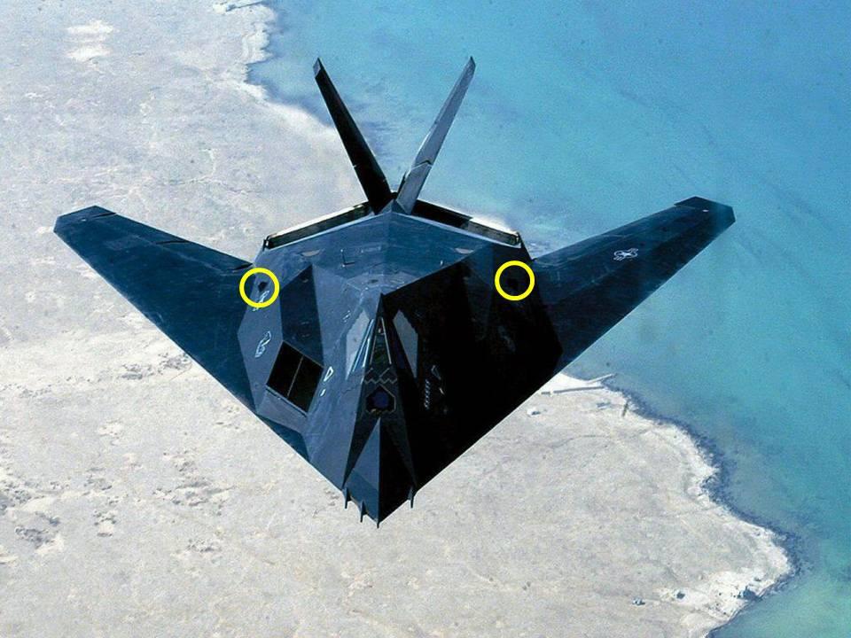 F 117 Nighthawk I was wondering what i...