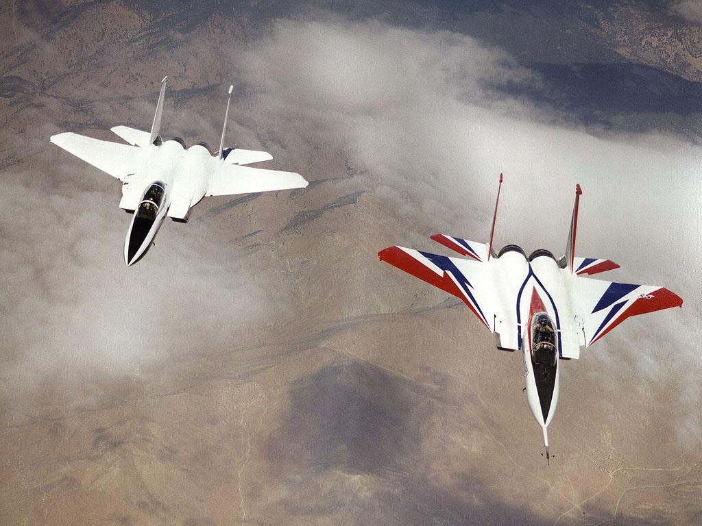 anyone against idfaf f-15's pic thread? - modern military aircraft