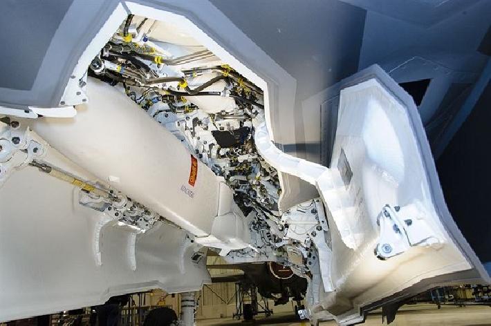 Jsm Undergoing Tests F 35 Armament Stores And Tactics