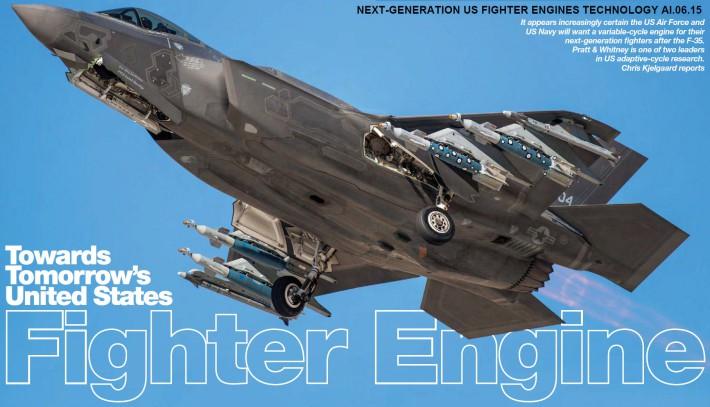 pratt unveils sixth generation fighter engine f135. Black Bedroom Furniture Sets. Home Design Ideas