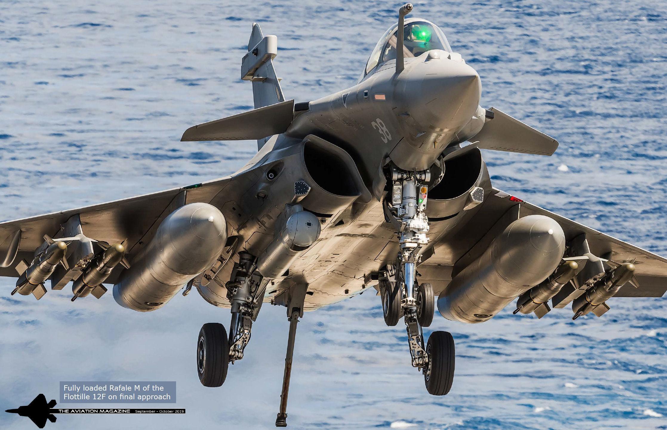 F-35 Lightning II vs Dassault Rafale - F-35 versus XYZ