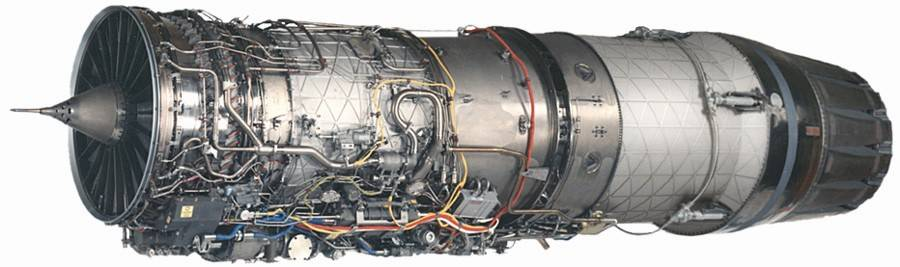 Enquiry On Modular System For F100 Engine F 16 Design