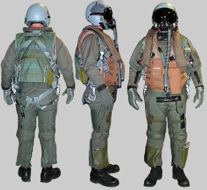 Gear worn by Viper drivers - General F-16 forum