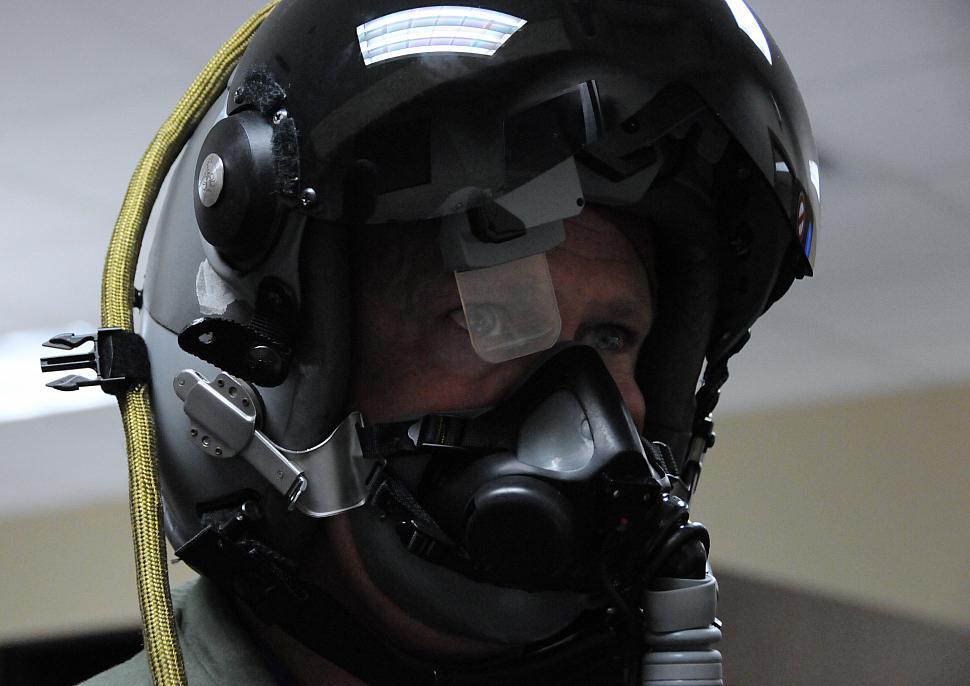 Homestead F-16s receiving several avionics upgrades