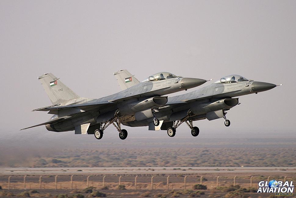 F-16 News - Royal Jordanian Air Force 65cc7183e