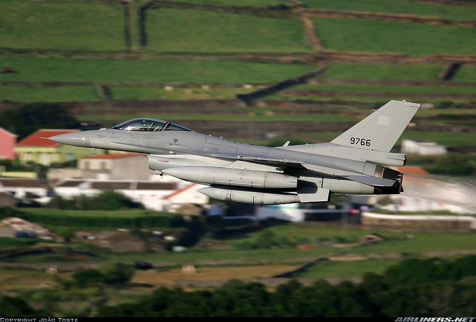 """مصر ستتسلم أربعة طائرات """"F -16"""" بنهاية أكتوبر الجاري 9766"""