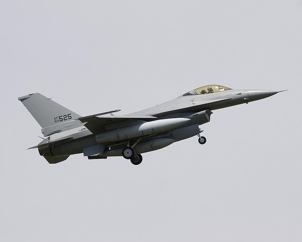 عقد بين لوكهيد مارتن و المغرب لتكوين تقنيين لصيانة مقاتلات أف 16 + مصر... Aal