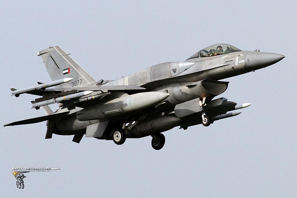 أمريكا توافق على طلب إماراتى لشراء مقاتلة إف 35 3077_001