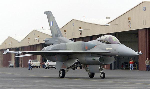F-16 Versions - F-16C/D