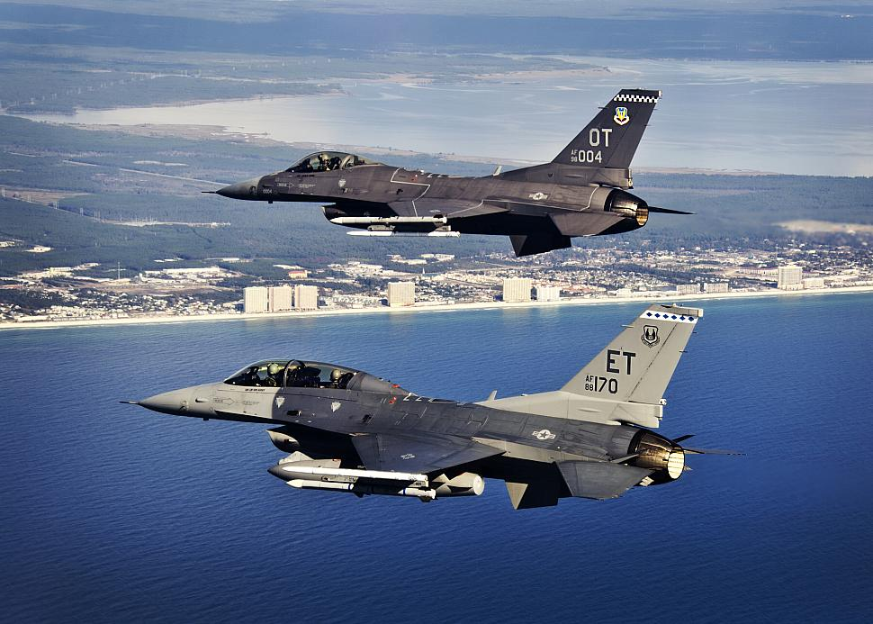 F-16C Bk50 Have Glass 5 new paint 1/48 - Zone-Five Aircraft Modeling Forums