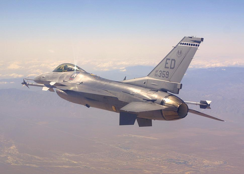 lockheed martin flight tests more powerful engine for block 60 f 16s rh f 16 net