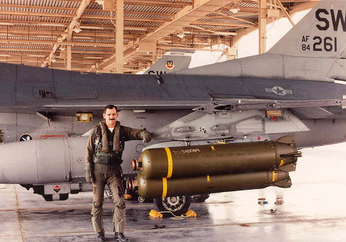 Inboard Shark Tank >> How many CBUs on a TER? - F-16 Armament & Stores