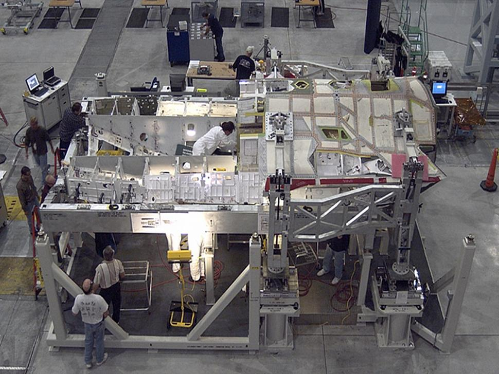 DeVry ACCT444 Pinnacle Manufacturing