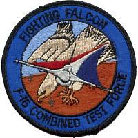 F-16 Program Patches photos | F-16 net