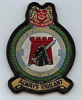 RSAF Base patches