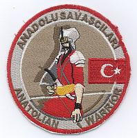 TuAF Exercise Anatolian Eagle_ Anatolian Warrior patch.jpg