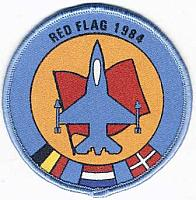 Red Flag patches