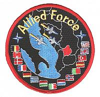 F-16 Deployments & Combat Patches