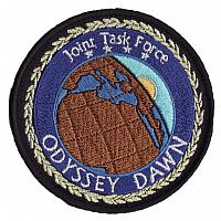 JTF Odyssey Dawn/Unified Protector
