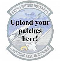 Upload Patches