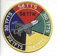 58th Pizza Patch