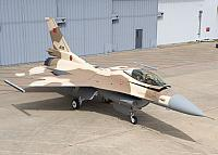 Royal Moroccan Air Force F-16s