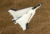 F-16XL - Cranked-Arrow Wing