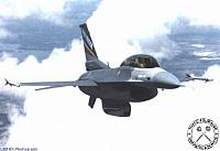 F-16 Recce Versions