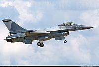 Romanian Air Force F-16s
