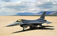 Italian Air Force F-16s
