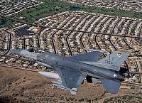 US Air Force - AETC F-16s