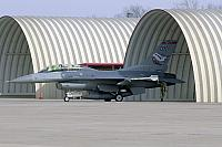 Two Air National Guard F16s Collide Over Kansas