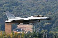 Republic of Korea Air Force F-16s