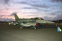 Republic of Singapore Air Force F-16s