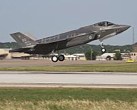 F-35s by Air Force - US Air Force and US Navy and Marines
