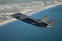 US Air Force - AFMC F-35s