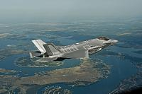 F-35s by Air Force - European Air Forces