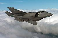Royal Australian Air Force F-35s