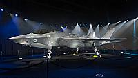 Israeli Defense Force F-35s